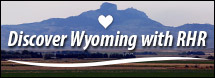 Discover Wyoming with Running Horse Realty